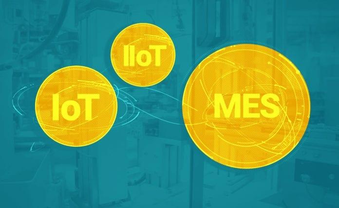IIoT, Industrial, Platform, IoT