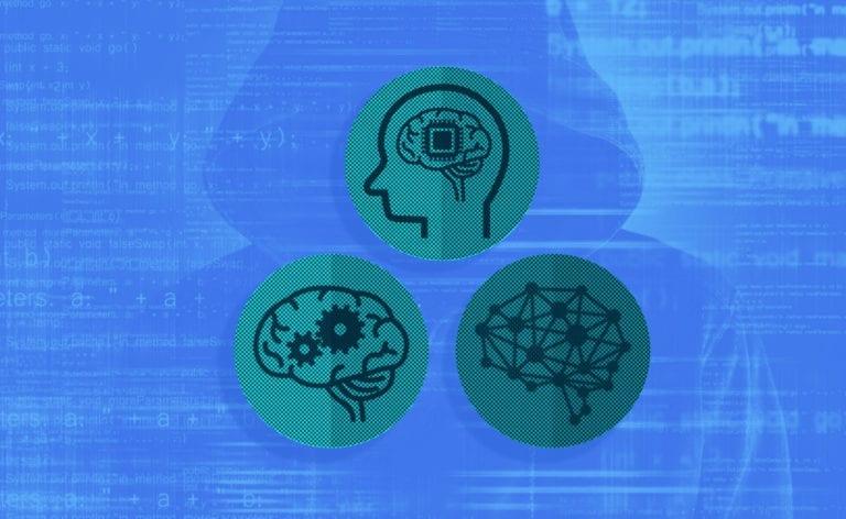 AI, ML, IoT