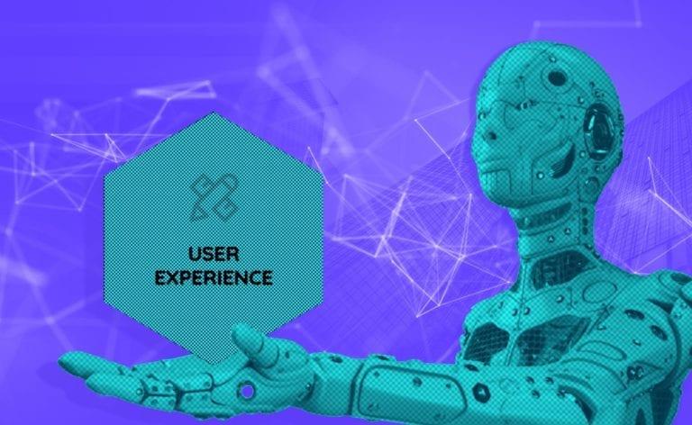 AI, UX, IoT
