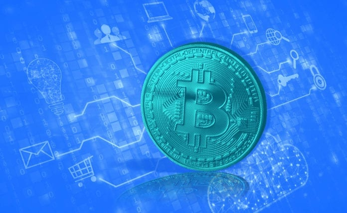 Cryptocurrency, IoT