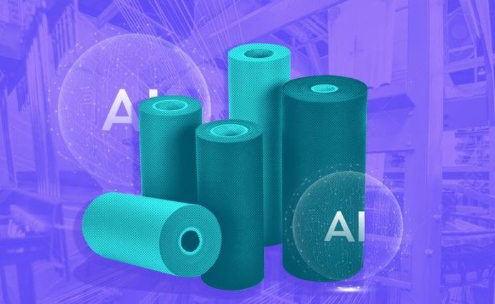 AI, IoT, textiles