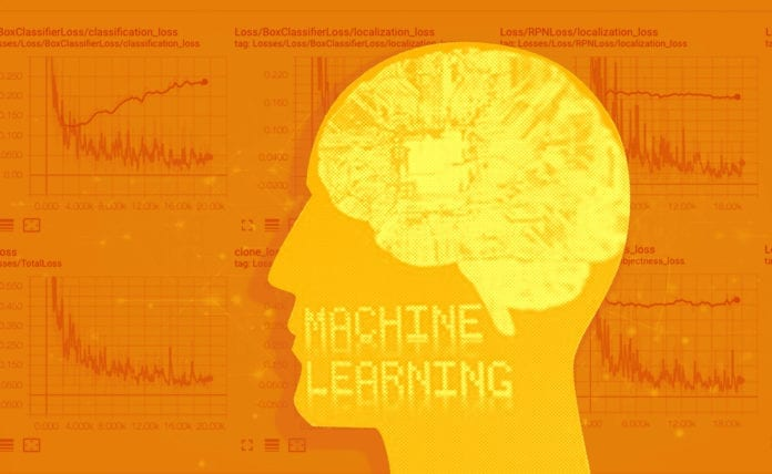Machine learning, AI, IoT