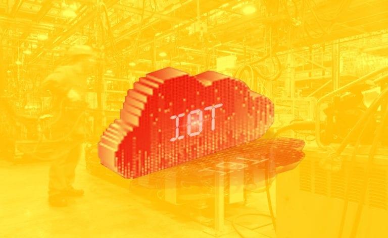 IoT, Platform, manufacturing