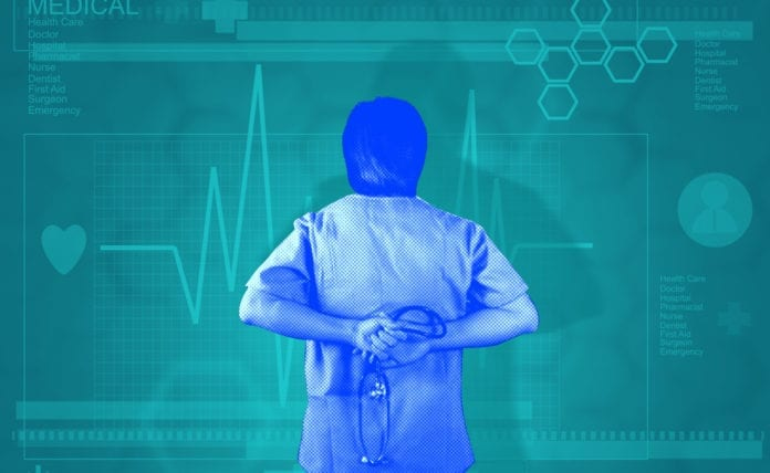 telehealth, IoT, Healthcare