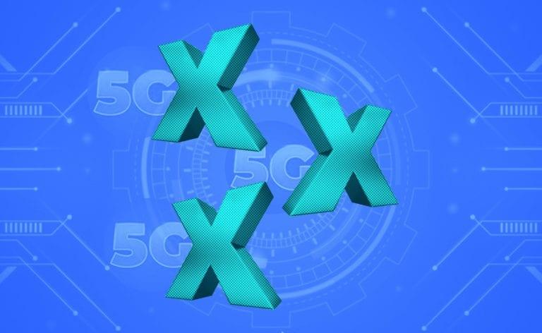 5G, IoT, Scaling