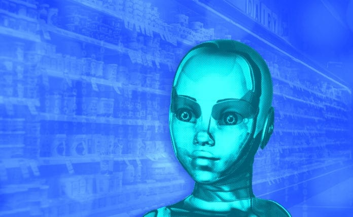 Robots, IoT, automation