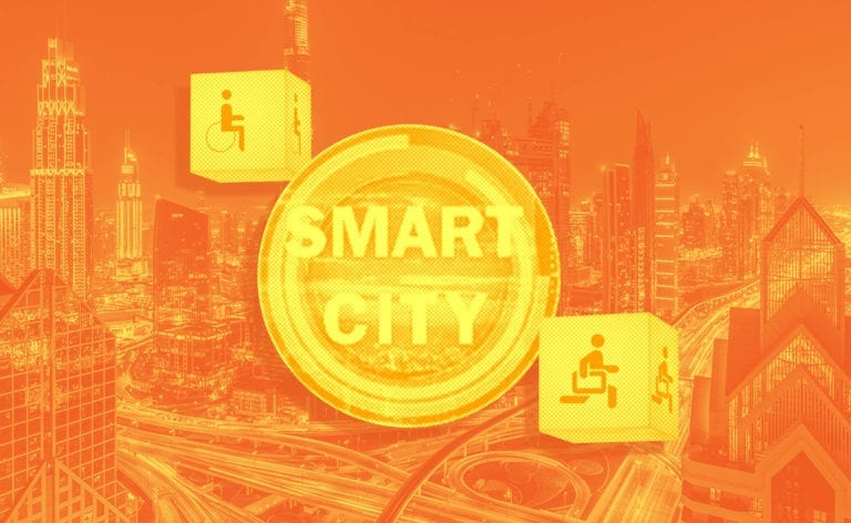 Smart City, Mobility, IoT