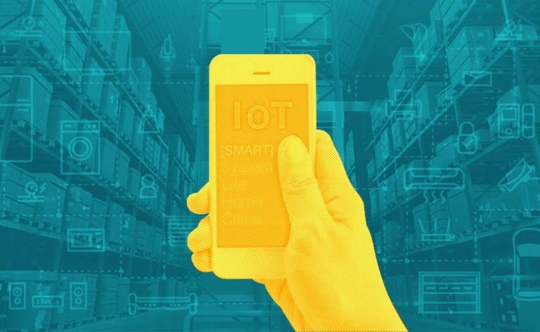 Logistics, QA, IoT