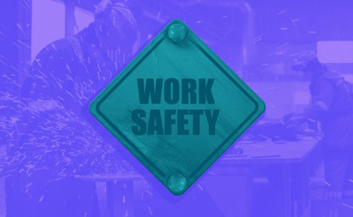 Workplace Safety, IoT