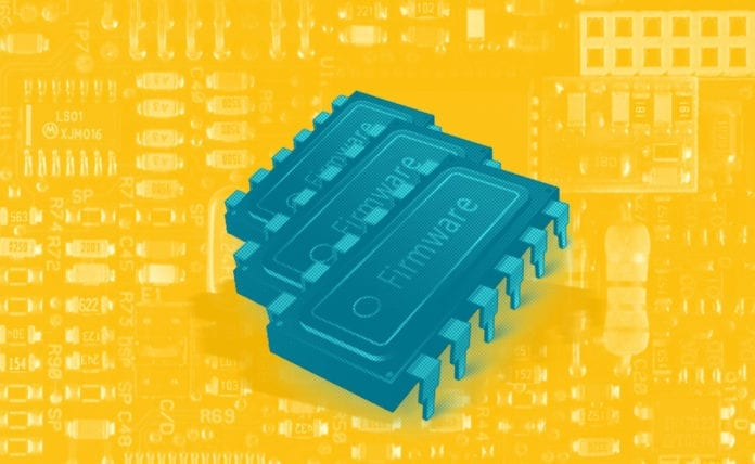 Firmware, IoT, Developer