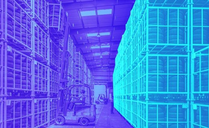 Warehouse, inventory management, Asset management