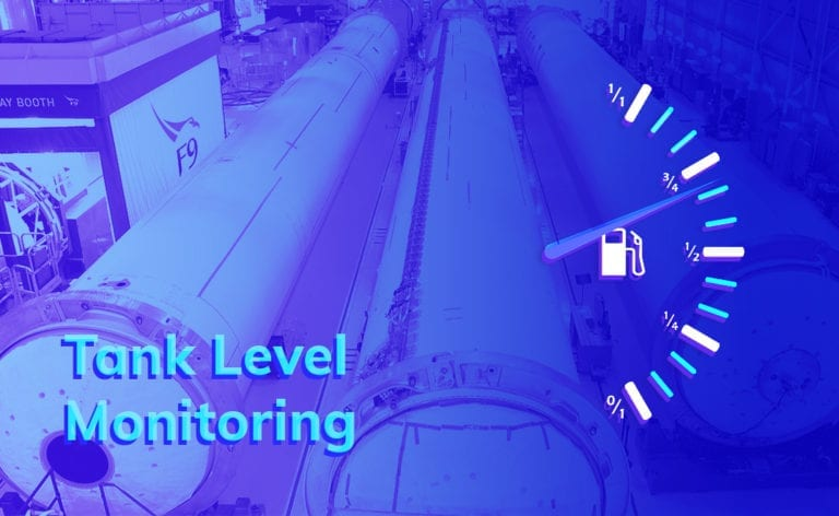 Tank Level Monitoring