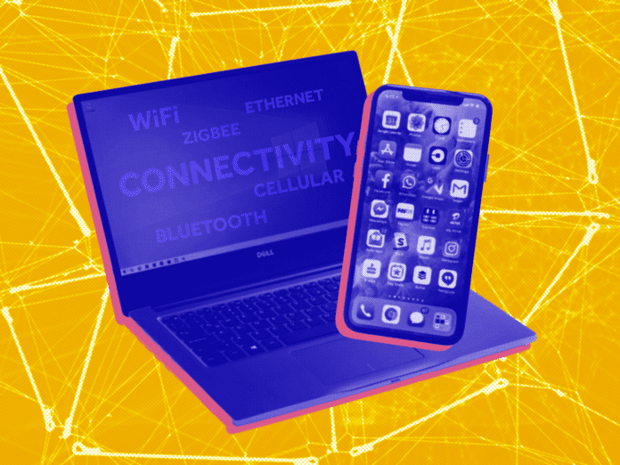 beginners guide to iot connectivity