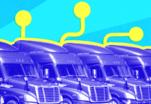 Revolutionizing the Fleet Management Industry with IoT