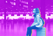 IoT and Travel: How IoT Solutions Make Air Travel Safer