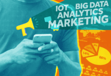 Marketing with Big Data and IoT: Never Waste Potential