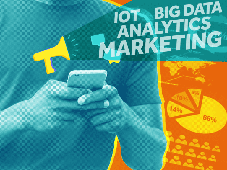 IoT marketing