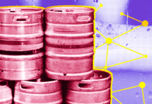 Retrofitting Beer Keg Trackers in Australia