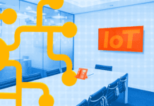 Using The Internet Of Things For Smart Office Automation