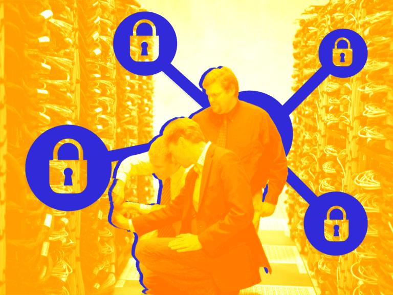Data management, security