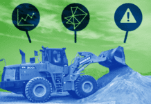 Using IoT for Construction Equipment Management and Maintenance