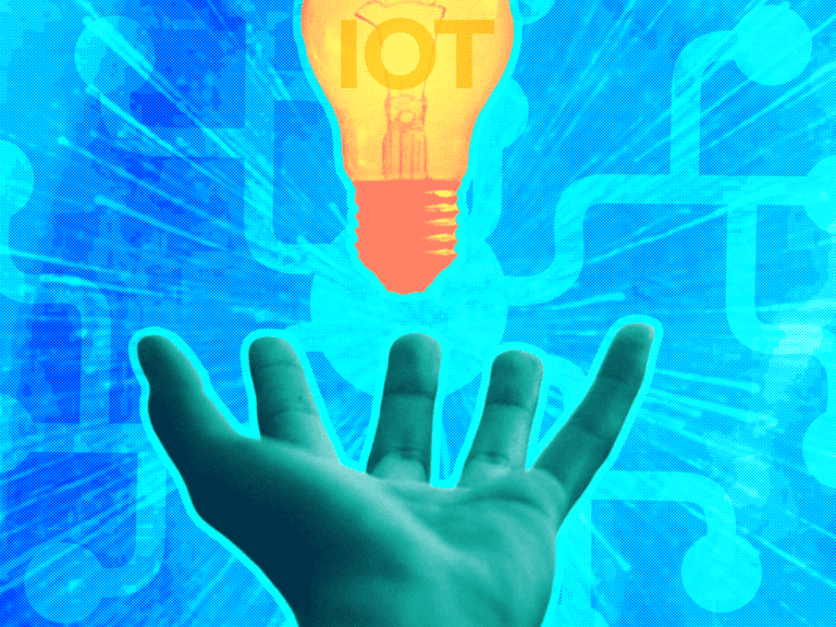 Democratized IoT