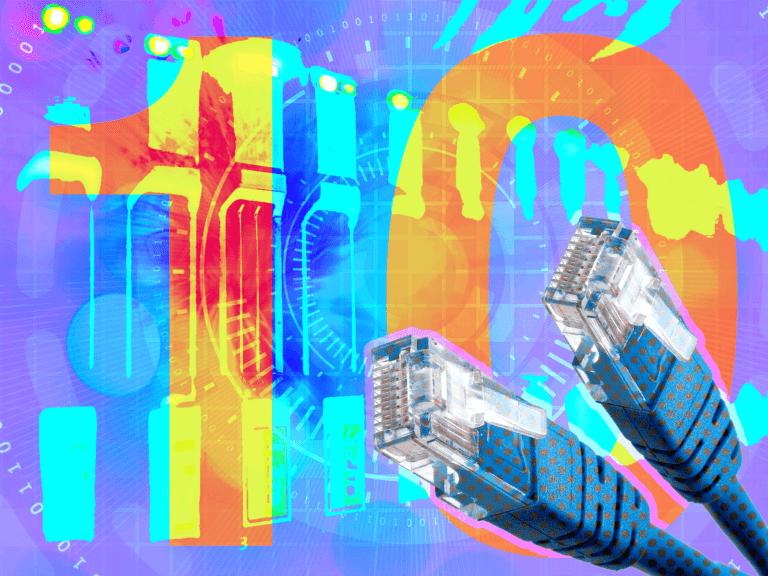 Top ten big data