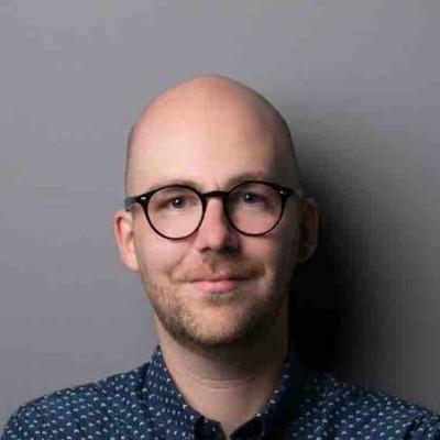 Simon Kemper