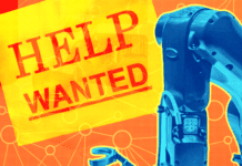 Artificial Intelligence and the Labor Shortage Crisis in the US