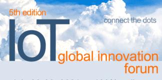 iot global innovation forum