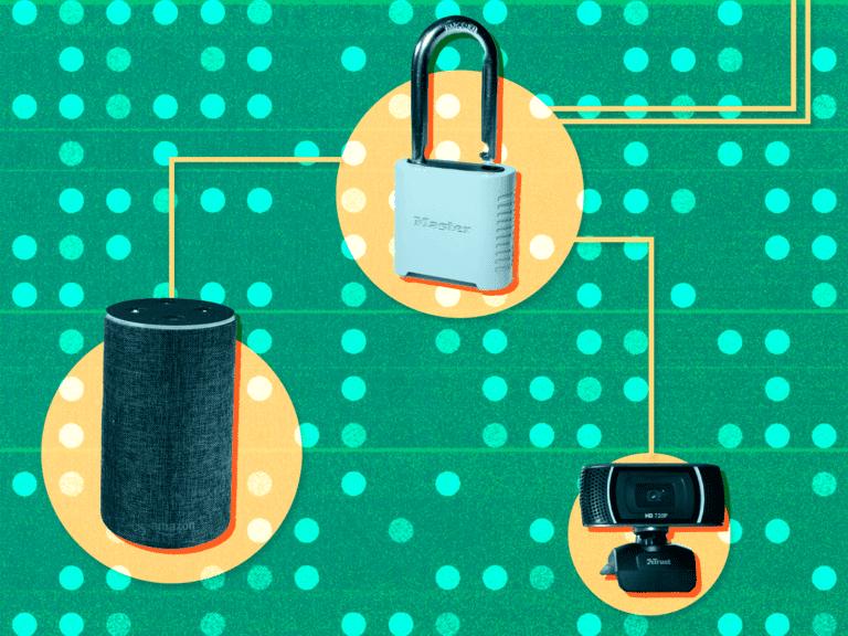 Security, IoT, Encryption