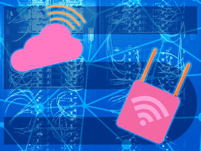 IoT Mesh Networks