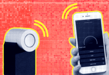 Using Z-Wave Technology in Smart Homes