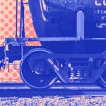 Train Axles