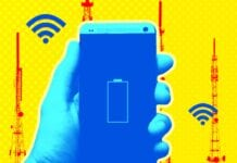 Four Bars: Low-Power Cellular for IoT at Scale