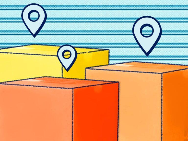 Location IoT