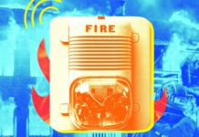 How IoT is Changing Fire Safety