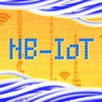 NB-IoT Cellular