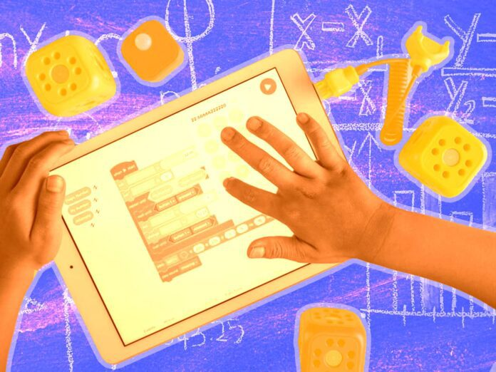 Education IoT