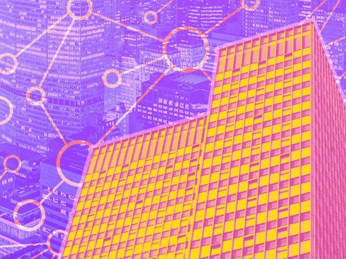 Smart City Application Technology