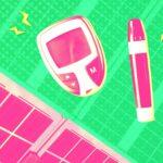 Glucose meter energy
