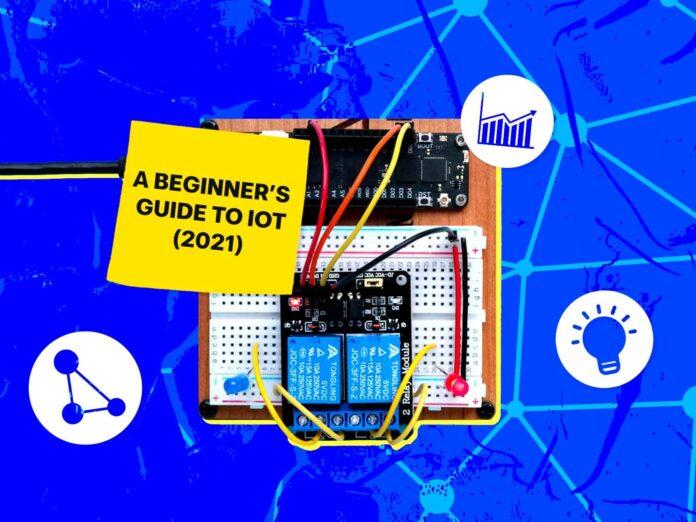 IoT 2021