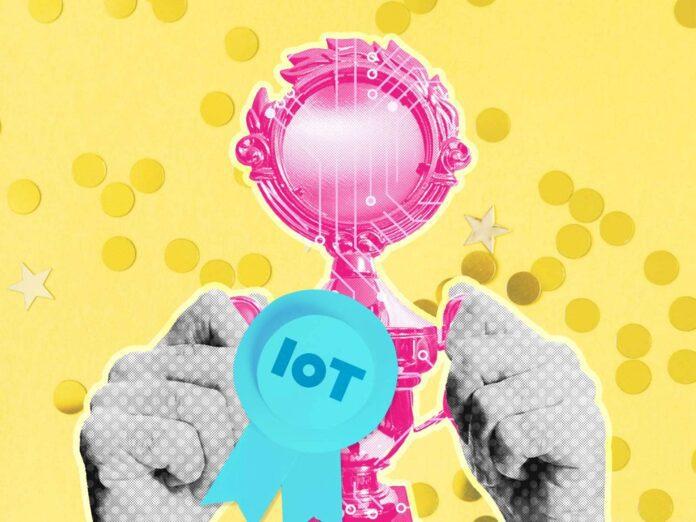 IoT Startup