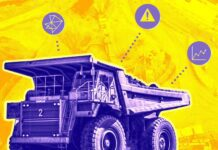 Smart Mine Craft: Swedish Iron Mine Gets ABB Upgrades