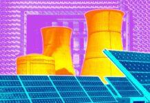 Edge Computing Energy