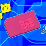 IoT SIM Card