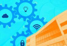 How IoT Transforms Facilities Management Processes