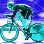 biking, sports technology