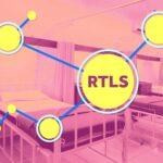 RTLS tracking web in hospital