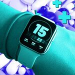 smart watch for healthcare industry